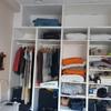 Puertas para armario