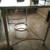 Hacer trabajos artesanales en forja