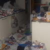 Todo limpieza de basura