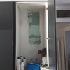 Instalación termo eléctrico en pared de pladur