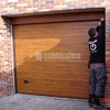 Instalar Puerta Automática Garaje
