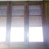 Arreglar o cambiar tres ventanas de tres hojas(184. 5x153. 5) y cuatro de dos hojas(102. 5x153. 5)