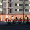 Proyecto y reforma de local comercial de 400 m2