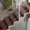 Construir Escalera Interior