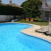 Preparacion superficie piscina ,decapando o picando (aproximadamente 100 m2) y pintado o colocación gresite