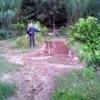 Construcción de Aljibe para Riego