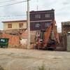 Proyecto Casa Plantas