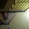 Cerrar Lateral de Escalera y hacer Tragaluz