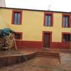 Pintar el exterior de una casa unifamiliar