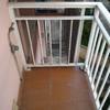Suministrar Armario de Aluminio para Balcón para Poner una Lavadora