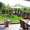 Pavimentar 10 m2 de jardín