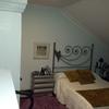 Pintar 3 habitaciones y pasillo