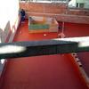 Impermeabilizar una terraza en construción