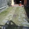 Pavimentar Jardín