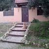 Escalera Exterior (Mano de Obra)