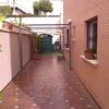 Impermeabilizacion de terraza con baldosas