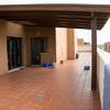 Proyecto decoración terraza ático
