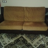 Vendo un sofá de segunda