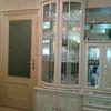 Restaurar librería mural de un salón-comedor