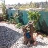 Adecentar el jardin