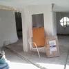 Quitar construcción reciente no acabada