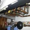 Cambio caldera de gas