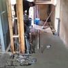 Reformar planta baja de una casa de madera