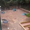 Convertir un descampado en jardin