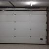 Reparar muelle de puerta de garaje seccional  marca bft