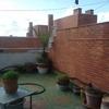 Impermeabilización y solado de terraza