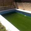 Limpiar de mi piscina q está verde