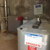 Instalar calefacción de gasoleo