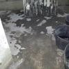 Limpieza y rehabilitcion sotano, daños por agua