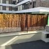 Poner suelo en terraza-jardin