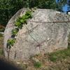 Romper piedra en finca y Construir muro bloque