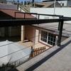 Valla para terraza de 26, 5ml