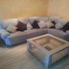 Tapizar sofá de tela