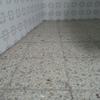Pulir y abrillantar suelo cocina