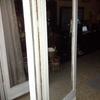 Cambiar ventanal madera por aluminio