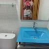 Reforma de baño muy pequeño montornés del vallés