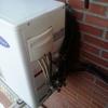Recarga gas r-22 aire acondicionado