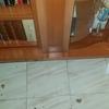 Arreglar un tablón de madera