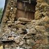 Rehabilitar una pared de una antigua casa de piedra