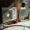Trasladar aire acondicionado