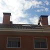 Impermeabilizar dos chimeneas
