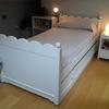 Transportar una cama