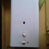 Reparar calentador