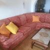 Tapizar un sofá-rinconera