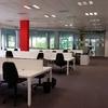 Reforma y traslado de oficina de 300 m2