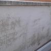 Revocar muros exteriores